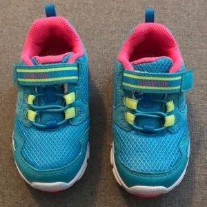 Toddler Stride Rite Sneakers 6W